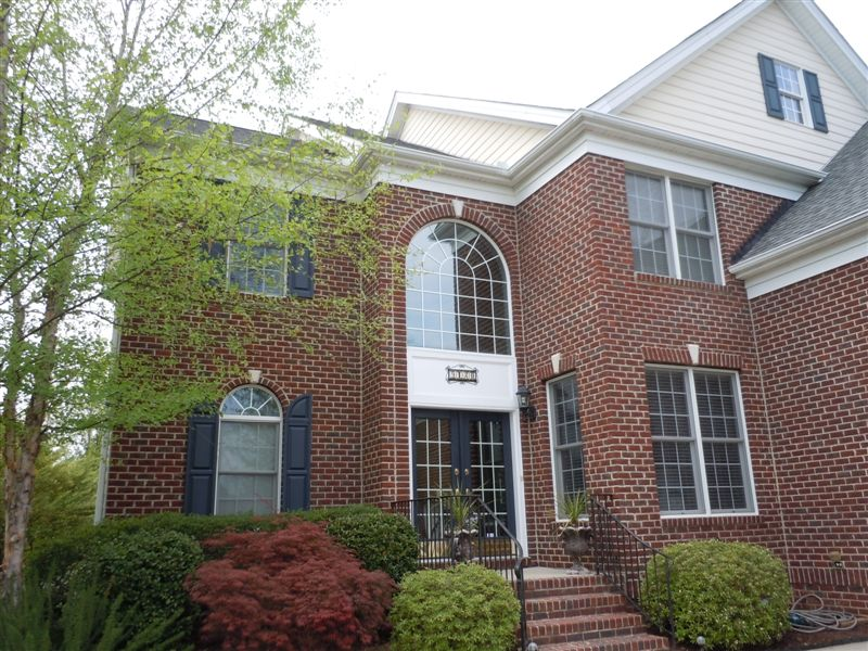 Exterior Painting Jh Paint Cary Nc